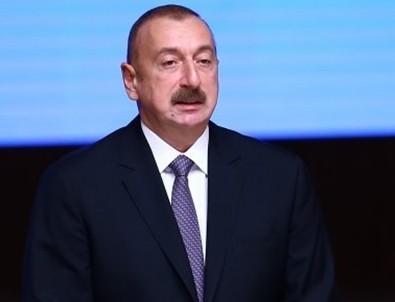 Aliyev'den Türkiye'ye 'Biz hazırız' çağrısı