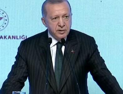 Başkan Erdoğan kritik açıklamalar!