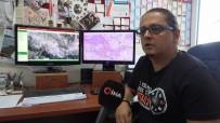 Denizli Jeoloji Mühendisleri Odası'ndan İzmir Depremi İle İlgili Açıklama