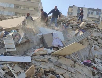 Deprem neden İzmir'de yıkıma neden oldu?