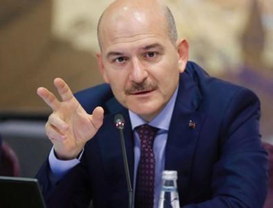 Ege'de meydana gelen 6.8 şiddetindeki depremin ardından İçişleri Bakanı Süleyman Soylu, bilançoyu açıkladı