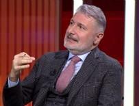 LEYLA ZANA - FETÖ'den sonra HDP'li isme de methiyeler düzmüş! Bu arkadaşı partiye kim getirdi?