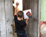 'Gelecek Seninle Aydınlansın' Projesinde 367 Tablet Dağıtıldı