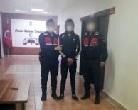 Kendilerini Savcı Olarak Tanıtıp Köylüleri Dolandıran 3 Şüpheli Yakalandı