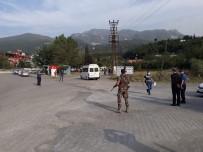 Payas'ta 100 Polis İle 'Huzur Ve Güven' Asayiş Uygulaması