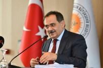 Başkan Demir Açıklaması 'Samsun'u Dünya Kenti Yapacağız'