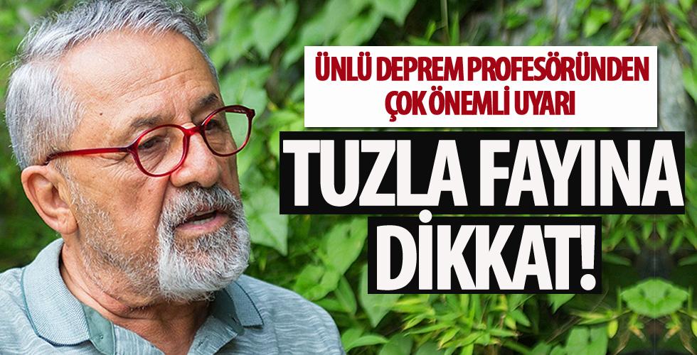 İzmir depreminin ardından ünlü profesörden çok önemli uyarı
