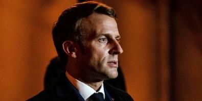Macron için flaş talep: Ülkemize girdiği an yakalayın