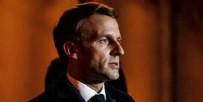 FRANSA - Macron için flaş talep: Ülkemize girdiği an yakalayın