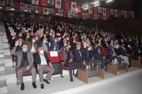 MHP Edremit Kongresi'nde Halil Görmen Güven Tazeledi