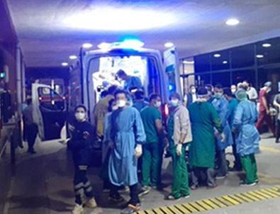 Türkiye tek yürek! Sağlıkçılar kapıda bekliyor!