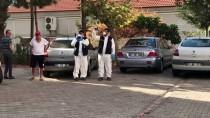 Adana'da Kadının Boşandığı Eşi Tarafından Öldürüldüğü İddiası
