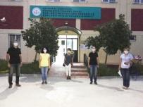 Burhaniye'de Ticaret Odası Özel Eğitim Uygulama Okulu En Temiz Okul Seçildi