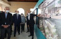 Cumhurbaşkanı Erdoğan, Tersane İstanbul'da İncelemelerde Bulundu