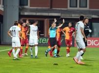 Süper Lig Açıklaması Kasımpaşa Açıklaması 1 - Galatasaray Açıklaması 0 (İlk Yarı)