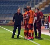 Süper Lig Açıklaması Kasımpaşa Açıklaması 1 - Galatasaray Açıklaması 0 (Maç Sonucu)