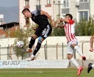 TFF 2. Lig Açıklaması Turgutluspor Açıklaması 2 - Pendikspor Açıklaması 1