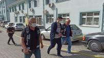 128 Yakalama Kararı, 50 Yıl Hapis Cezası Olan Dolandırıcı, Düzce'de Yakalandı
