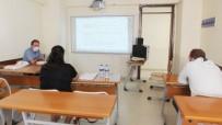 Burhaniye'de Engelli Gençlere Özel Kpss Kursu