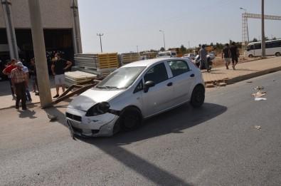 Didim'de Trafik Kazası Açıklaması 1 Ölü