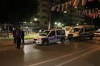 Maskeli Şahısların Motosiklet Üzerinden Açtığı Ateşle 1 Kişi Yaralandı