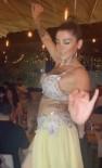 (Özel) İstanbul'un Göbeğindeki Ünlü İşletmede Dansözlü Parti Açıklaması 'Corona Bak Dalgana'