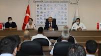 Turgutlu'da İnternetin Ulaşmadığı Ev Kalmayacak