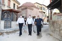Vali Elban Açıklaması 'Adana'nın Tarihi Dokusunu Ön Plana Çıkaracağız'