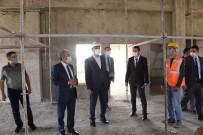Başkan Altay Açıklaması 'Akşehir Mezbahası Bölgenin Önemli İhtiyacını Karşılayacak