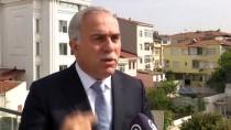 Fatih'te 10 Bin Bina İçin Plan Düzenlemesi