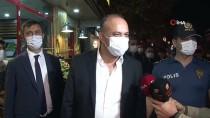 İstanbul Emniyet Müdürü Zafer Aktaş, Kalekol Denetledi