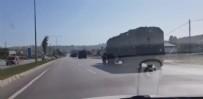 AMERIKA BIRLEŞIK DEVLETLERI - S-400'ler test atışı için Sinop'a gönderildi