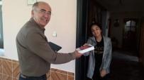 Tuncelili Gurbetçi İş Adamı, İlçesindeki Tüm Öğrencilere Tablet  Gönderdi