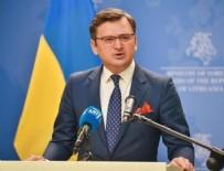 UKRAYNA - Ukrayna'dan flaş Türkiye ve Azerbaycan açıklamaları!
