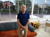 Yeşilhisar'da Yaşayan Buluşçu Yeni Proje