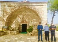 Yunus Emre Türbesi'nde Peyzaj Düzenlemesi Başlıyor