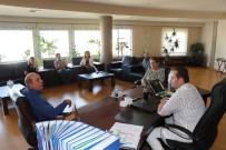 Akçakoca'ya Yönelik AB Projeleri Hayata Geçirilecek