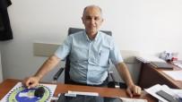 Burhaniye'de Arılı Kovan Destekleme Müracaatları Başladı