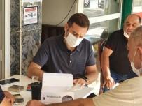 CHP'li Akın Sulama Birliklerini Gündeme Taşıdı