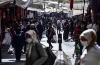 İstanbul'da Semt Pazarlarına Koronavirüs Denetimi