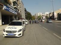 (Özel) Beyoğlu'nda 40 Ekip Ve 100 Personelle Huzur Uygulaması