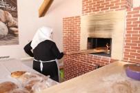 Sivrihisar Ekmek Evi Açıldı