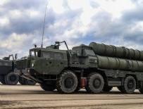 İTALYA - Türkiye'nin S-400 hamlesi ABD'yi kızdırdı! Son dakika açıklaması