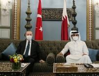 KUVEYT - Başkan Erdoğan'ın ziyareti  büyük yankı uyandırdı!
