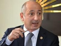 ADALET VE KALKıNMA PARTISI - CHP'li Öztunç'a AK Parti Muğla Milletvekillerinden tepki