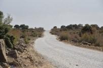 Demirci'de 2 Yılda 200 Kilometrelik Yol Asfaltla Buluşturuldu