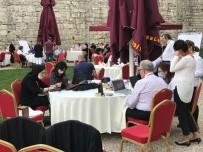 Fatih Belediyesi Yedikule Hisarı Çalıştayı Düzenledi