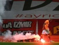 FENERBAHÇE - Galatasaray'a kötü haber! Derbide meşale...!!!