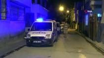 Kayınbiraderini Öldürdü Tutuklandı
