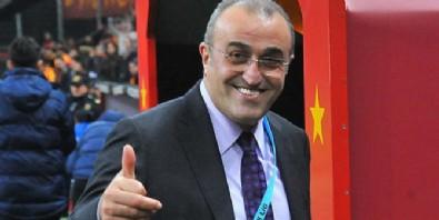 GS'den  Abdurrahim Albayrak açıklaması